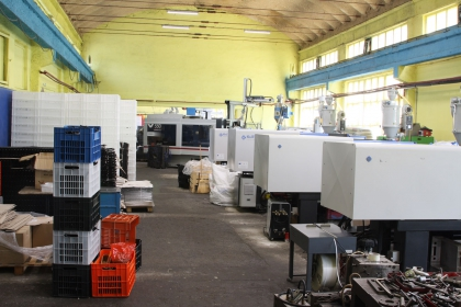 Production of tools equipment and plastic products upon client's request | снимка 7