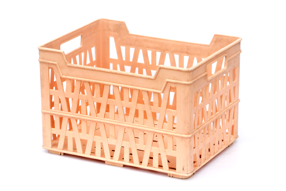 Fruit and vegetables crates 400х300х260mm