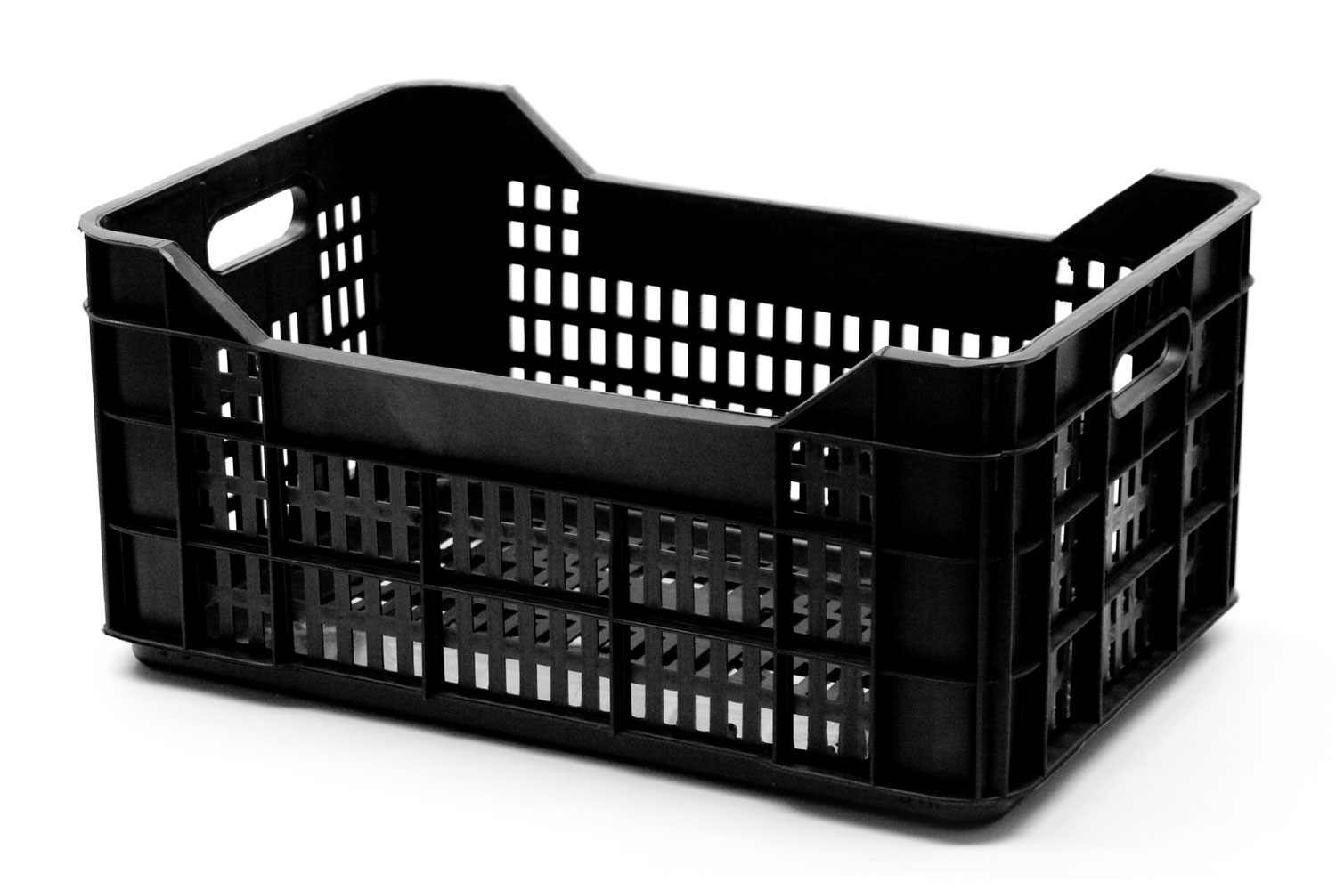Meat and sausages crates - 530х350х240mm