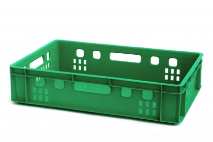 Food products crates - 600x400x125mm 2 | снимка 1