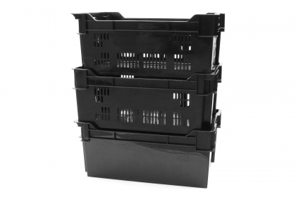 Meat and sausages crates - 600x400x230mm | снимка 3